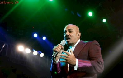 Muere el cantante y pianista James Ingram, voz legendaria del R&B