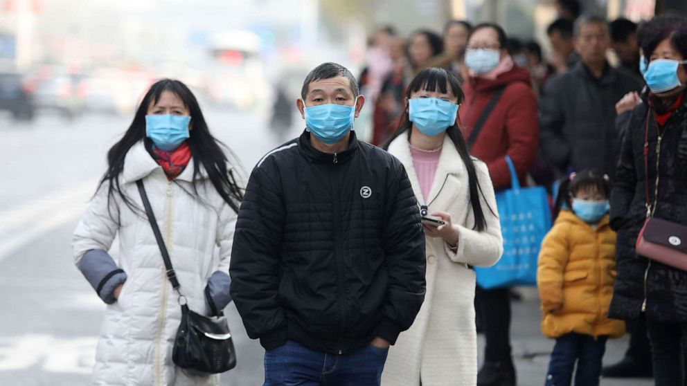 China volvió a confinar a millones de personas por el avance de la variante delta del COVID-19