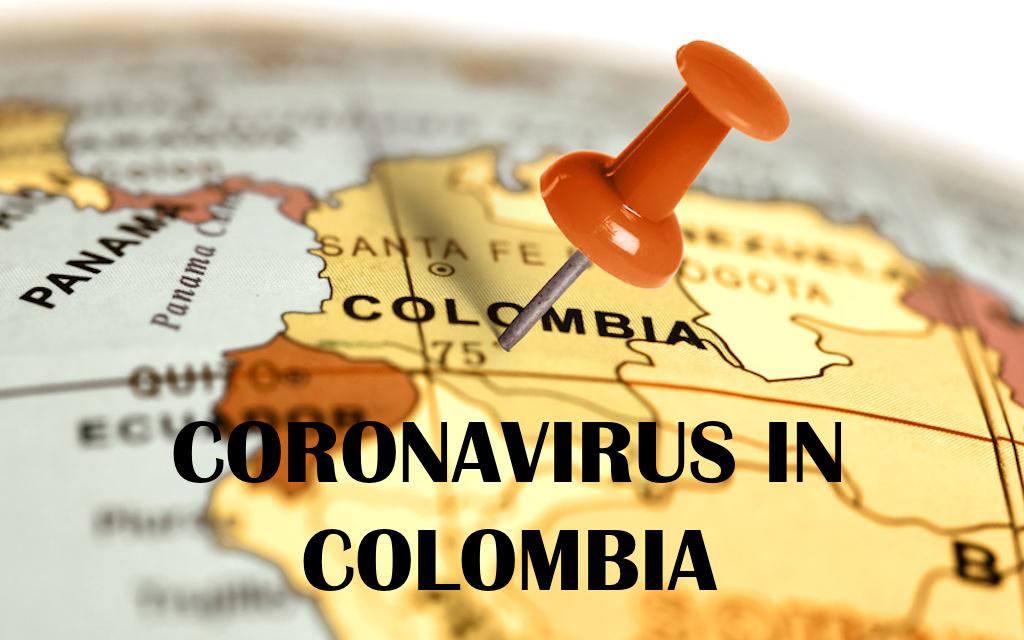 Sigue crecimiento de contagiados en Colombia por Coronavirus. Este viernes 21.078 nuevos casos.