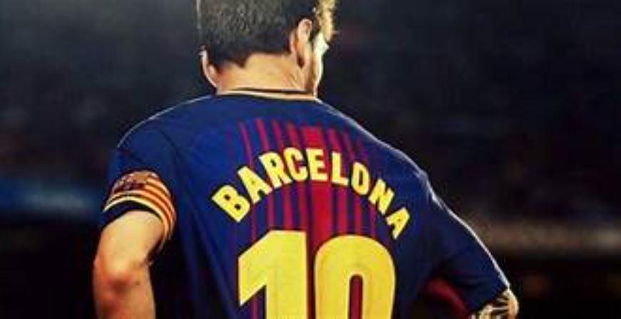 El F.C Barcelona es el club de fútbol mas valioso según Forbes, destrona al Real Madrid de ese lugar privilegioso