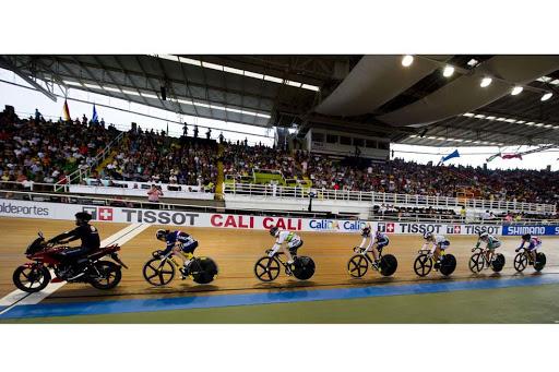 Aplazamiento de la ronda de la Copa de Naciones de Ciclismo en Pista Tissot UCI 2021 en Cali