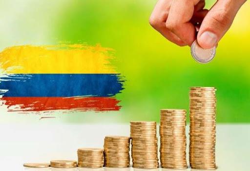 La economía colombiana presentó un crecimiento de 1,1%, de acuerdo con el reporte del DANE