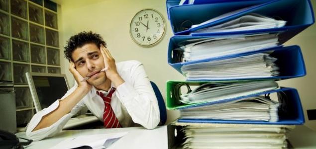 El trabajo excesivo causa muchas muertes en el mundo