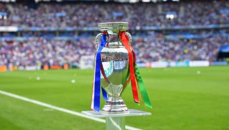 Así se jugara la Eurocopa de Naciones en Fase de Grupos