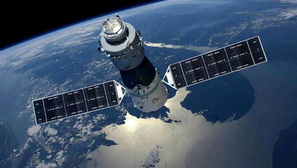 Aprobada la creación de una nueva estación espacial rusa