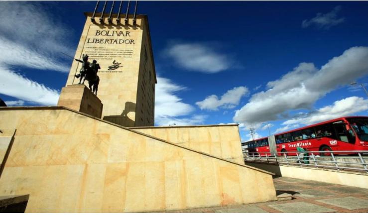 Para preservar su importancia histórica, MinDefensa y Fuerzas Militares están dispuestos a restaurar el monumento a Los Héroes