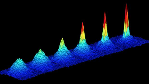 El lugar más frío del Universo está en un laboratorio alemán